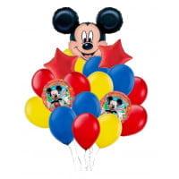 """Букет из шариков """"Микки Маус"""""""