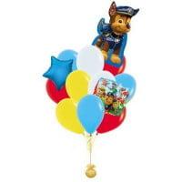 Букет шариков Щенячий патруль