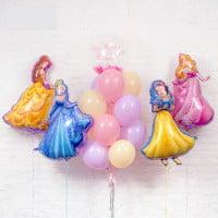 Набор принцессы