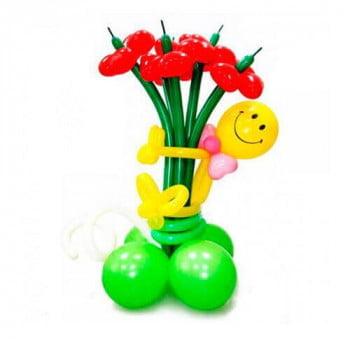 Цветок смаил (120 см)
