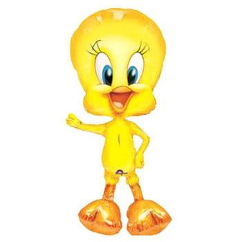 Фольгированный шар Цыплёнок