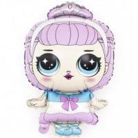 Кукла ЛОЛ маленькая принцесса