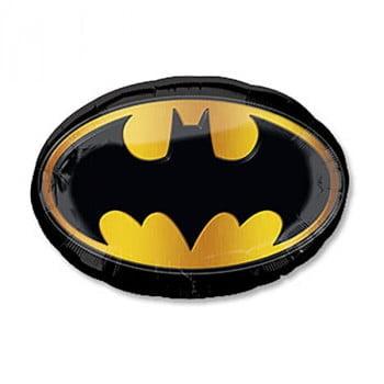 Шар Бэтмен Знак