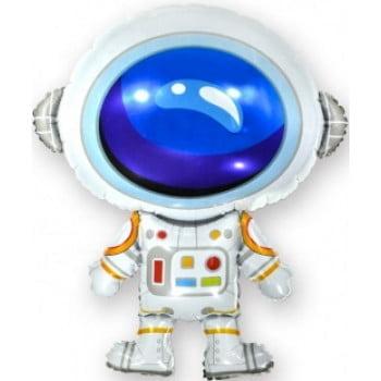 Шар Космонавт (86см)