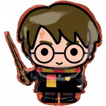 Шар фигура Гарри Поттер (78 см)
