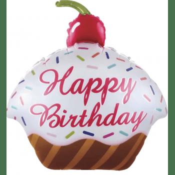 Шар Кекс с днем рождения