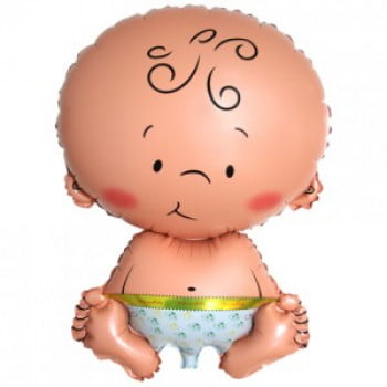 """Шар """"Малыш"""" 66 см"""