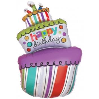 Шар торт