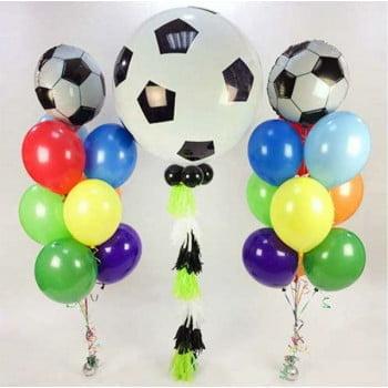 Набор шаров Футбол