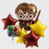 Набор шаров Гарри Потер
