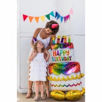 Торт ходячая фигура (134 см)
