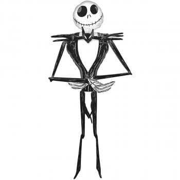Ходячая фигура Джек Скеллигтон (213см)