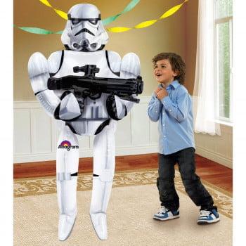 Ходячая фигура Звездные войны Штурмовик