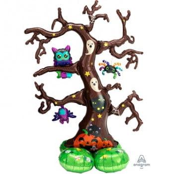 Дерево Ходячая фигура (100 на 200 см)