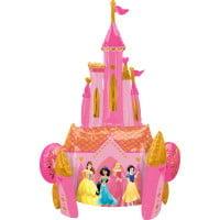Шар большой Замок Принцессы (200 см)