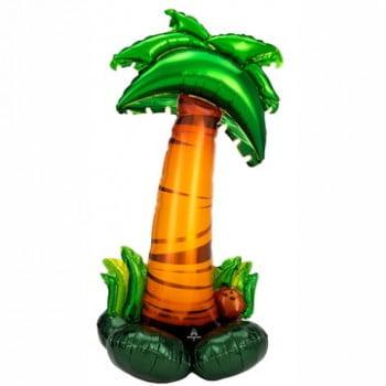 Шар фольгированный большой Пальма