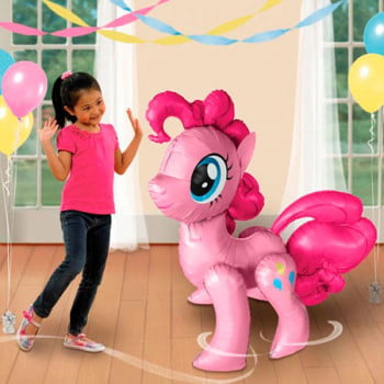 Шар ходячий Pony Пинки Пай