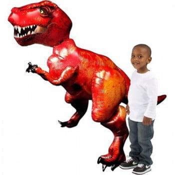 Шар ходячий Тираннозавр