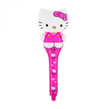 Шар колотушка Hello Kitty