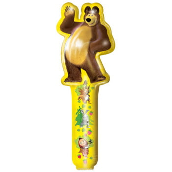 Шар колотушка Медведь