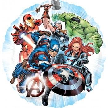 Шар круг Мстители