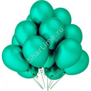 Мятные шары