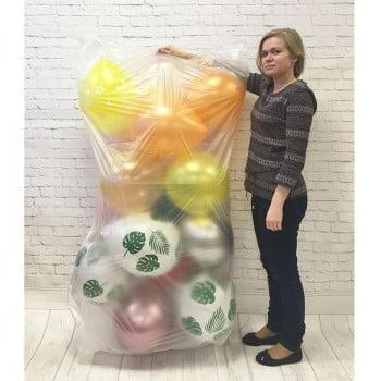 Пакет для транспортировки шаров