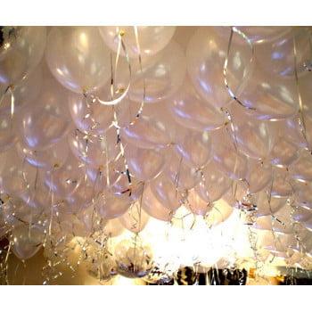 Воздушные шары Прозрачные