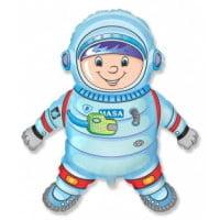 Шар Космонавт (100см)