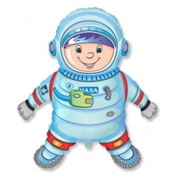 Шарик на палочке Космонавт