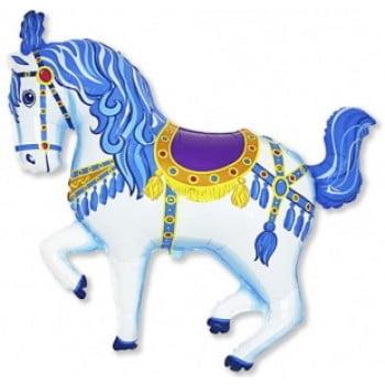 Шарик на палочке Лошадь Цирковая