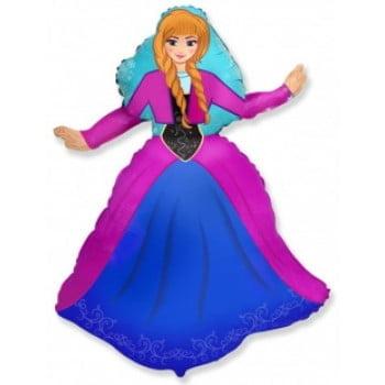 Шарик на палочке Принцесса Алексия