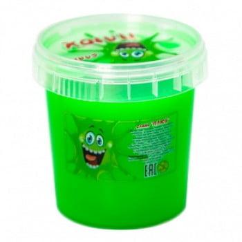 Слайм, Лизун-антистресс, Зеленый, 140 гр, 1 шт.