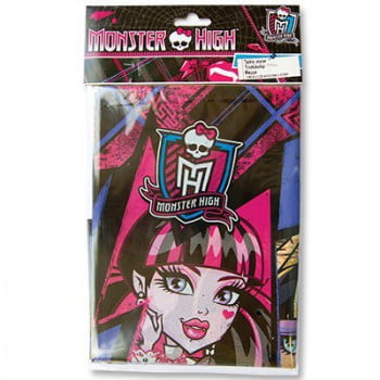 Скатерть Monster High 1.2-1.8