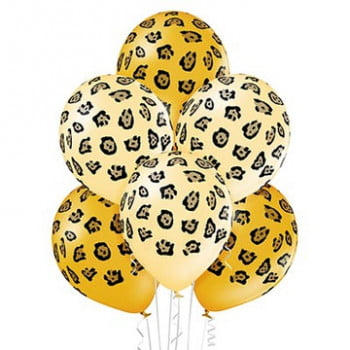 Шарики Леопардовые