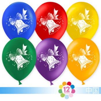 Воздушные шары Колокольчик